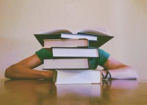 How not to lose hope when writing your dissertation